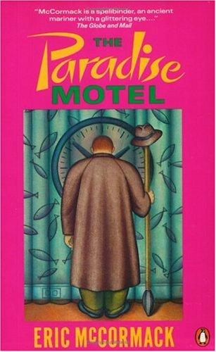 9780140114515: Paradise Motel