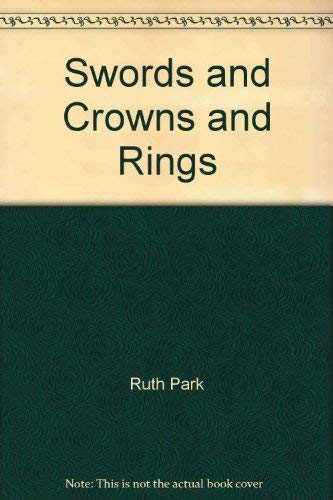 9780140114577: Swords and Crowns and Rings