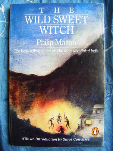 9780140114645: The Wild Sweet Witch