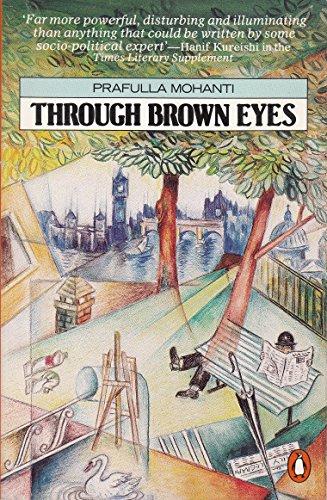 9780140114652: Through Brown Eyes