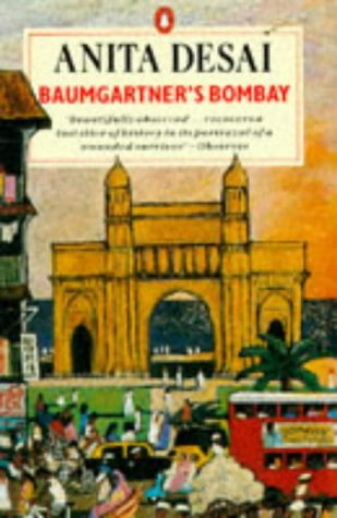 9780140114744: Baumgartner's Bombay
