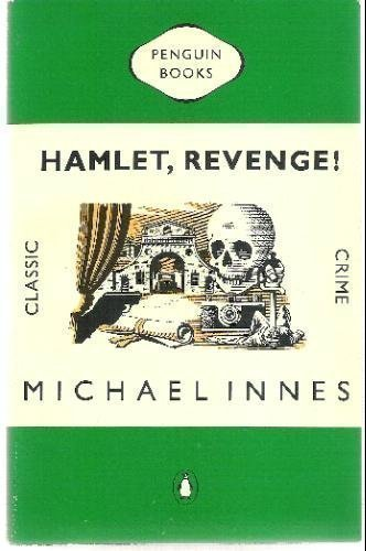 9780140114973: Hamlet, Revenge!: A Story in Four Parts (Classic Crime)