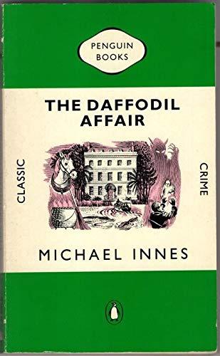9780140114980: The Daffodil Affair (Classic Crime)