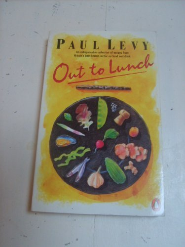 Out to Lunch: Paul Levy, Intro.