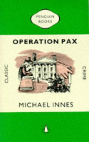 9780140115161: Operation Pax (Classic Crime)