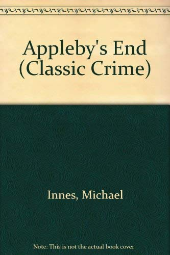 9780140115178: Appleby's End (Classic Crime)