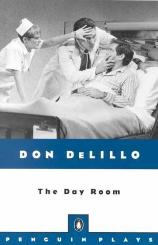 9780140115321: The Day Room