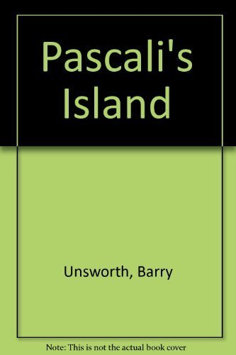 9780140115376: Pascali's Island: Movie Tie-In of The Idol Hunter