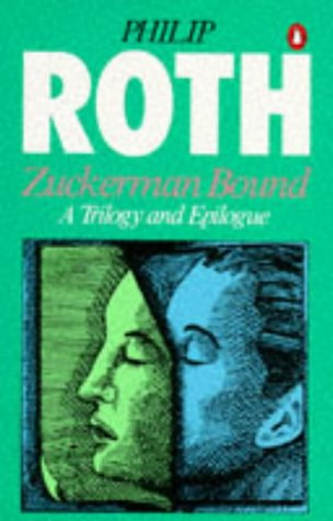 9780140115413: Zuckerman Bound: A Trilogy And Epilogue:The Ghost Writer;Zuckerman Unbound:The Anatomy Lesson;the Prague Orgy
