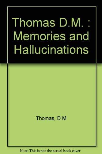 9780140115468: Memories and Hallucinations
