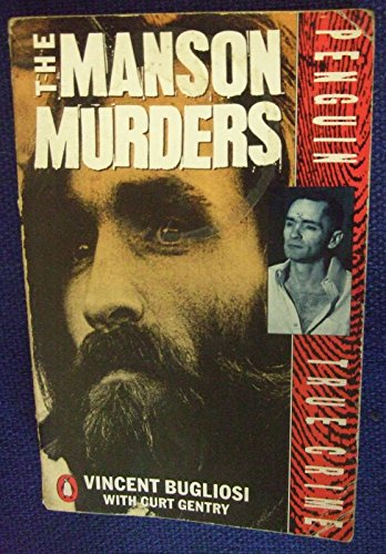 9780140115550: The Manson murders: an investigation into motive