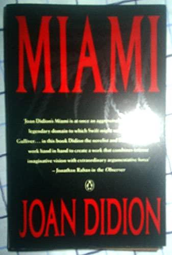 9780140115635: Miami
