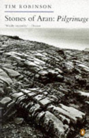 9780140115659: Stones of Aran: Pilgrimage