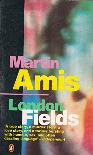 9780140115710: London Fields