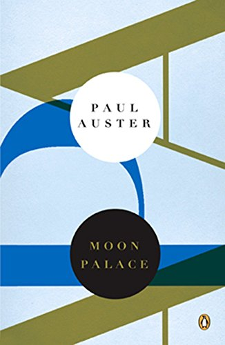 9780140115857: Moon Palace (Contemporary American Fiction)