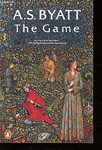9780140115895: The Game