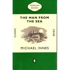 9780140115901: The Man from the Sea (Classic Crime)