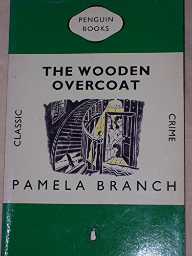 9780140115956: The Wooden Overcoat (Classic Crime)