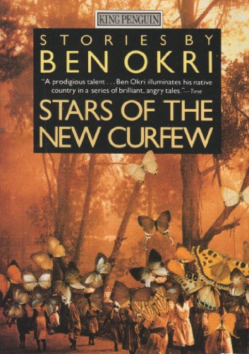 Stars of the New Curfew (King Penguin): Ben Okri