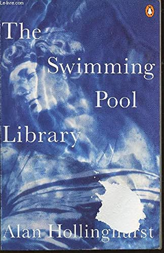 9780140116106: Swimming Pool Library