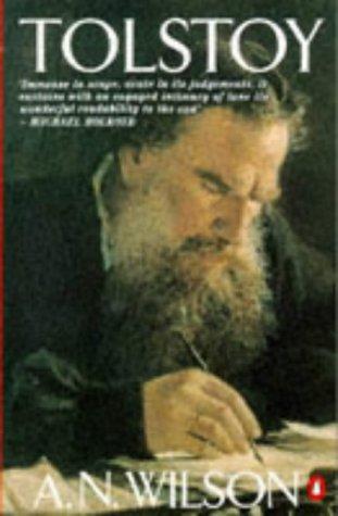9780140116311: Tolstoy