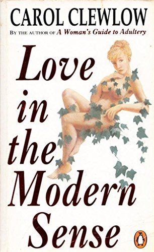 9780140116335: Love in the Modern Sense