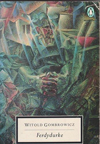 9780140116397: Ferdydurke (Twentieth Century Classics)
