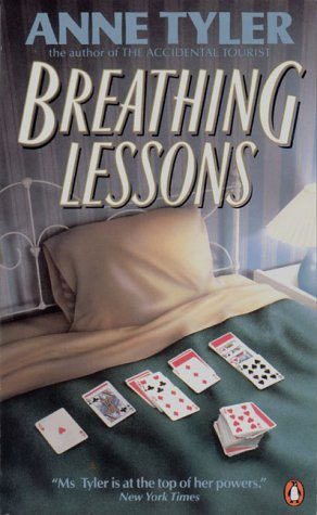 9780140116410: Breathing Lessons