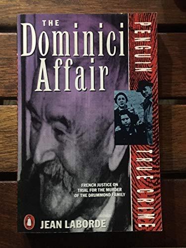 9780140116441: The Dominici affair