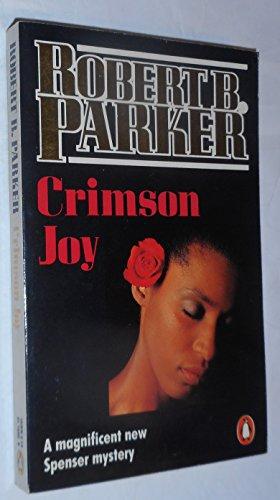 9780140116502: Crimson Joy