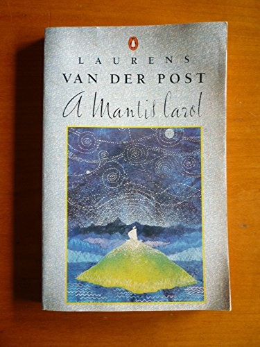 Mantis Carol: Van Der Post,