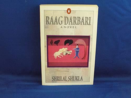 9780140116625: Raag Darbari