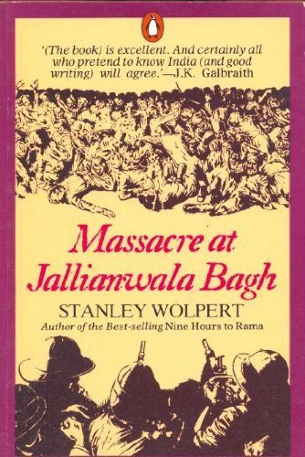 9780140116632: Massacre at Jallianw Bagh (India)