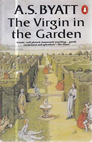9780140116861: The Virgin in the Garden