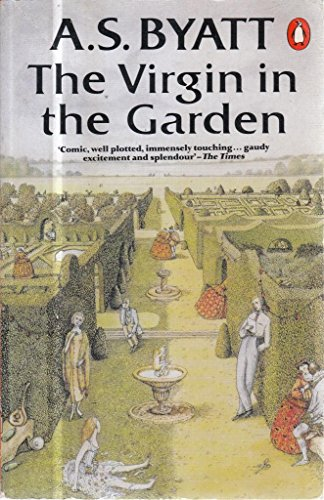 9780140116861: The Virgin in the Garden