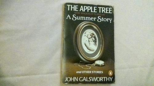9780140116885: The Apple Tree and Other Stories