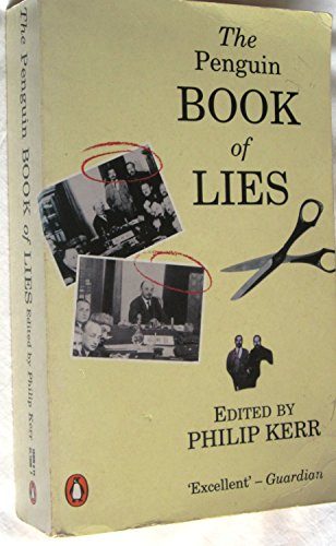 9780140116908: The Penguin Book of Lies