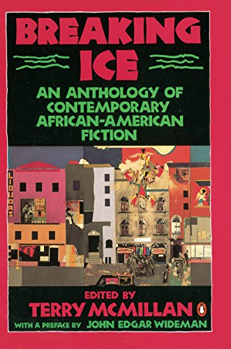 9780140116977: Breaking Ice: An Anthology of Contemporary African-American Fiction