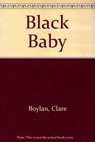 9780140117110: Black Baby
