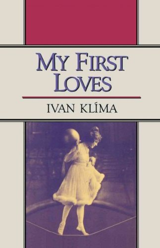 9780140117141: My First Loves (Penguin International Writers)