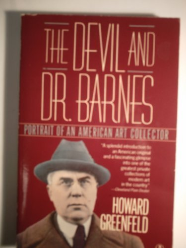 9780140117356: The Devil and Dr. Barnes