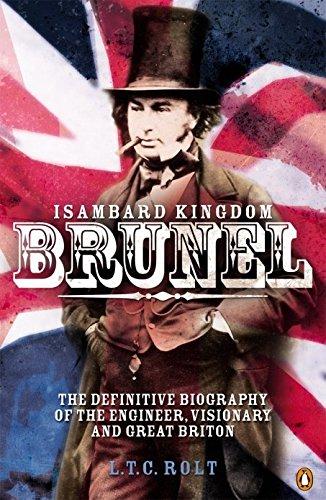 9780140117523: Isambard Kingdom Brunel