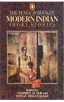 9780140117752: The Penguin Book of Modern Indian Short Stories