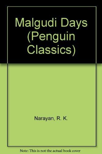 Malgudi Days: Narayan, R. K.