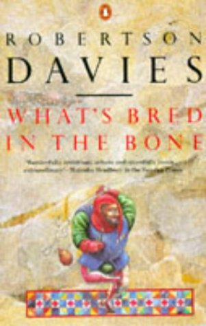 9780140117936: What's Bred in the Bone