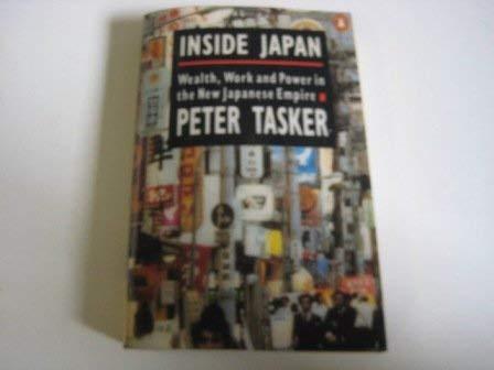 9780140117967: INSIDE JAPAN
