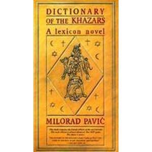 9780140118124: The Dictionary of the Khazars (International Writers)
