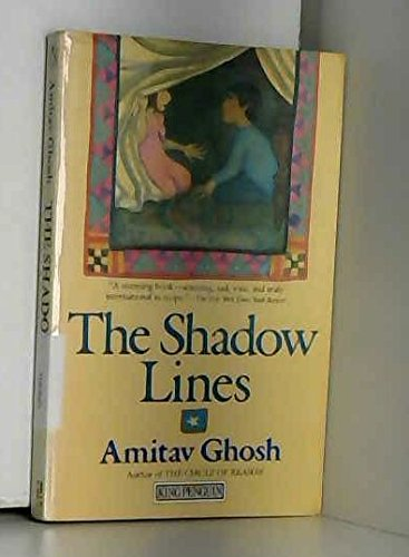 9780140118353: The Shadow Lines (King Penguin)