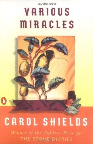 9780140118377: Various Miracles: Stories (King Penguin)