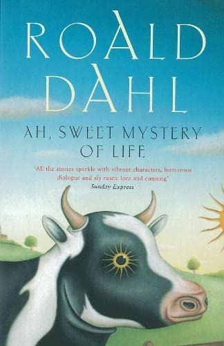 9780140118476: Ah, Sweet Mystery of Life (Penguin Fiction)